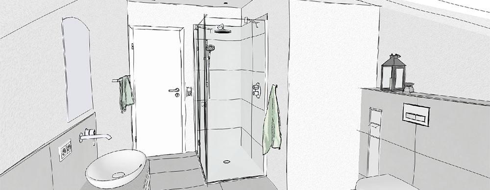 planen sie ihr badezimmer online oberste dommes haustechnik. Black Bedroom Furniture Sets. Home Design Ideas