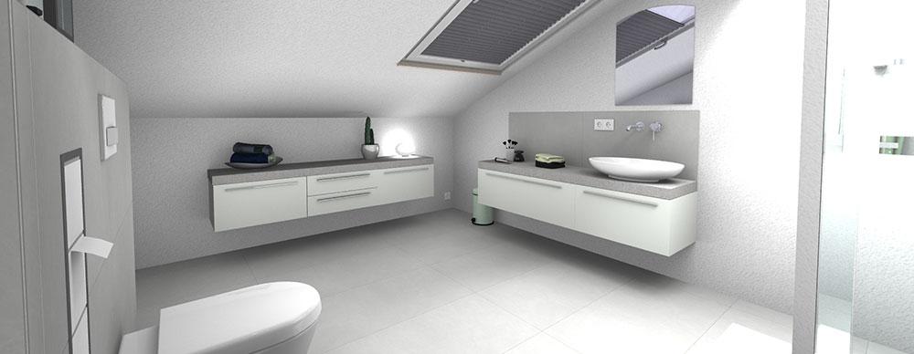Komplette Badezimmer aus Kirchhundem